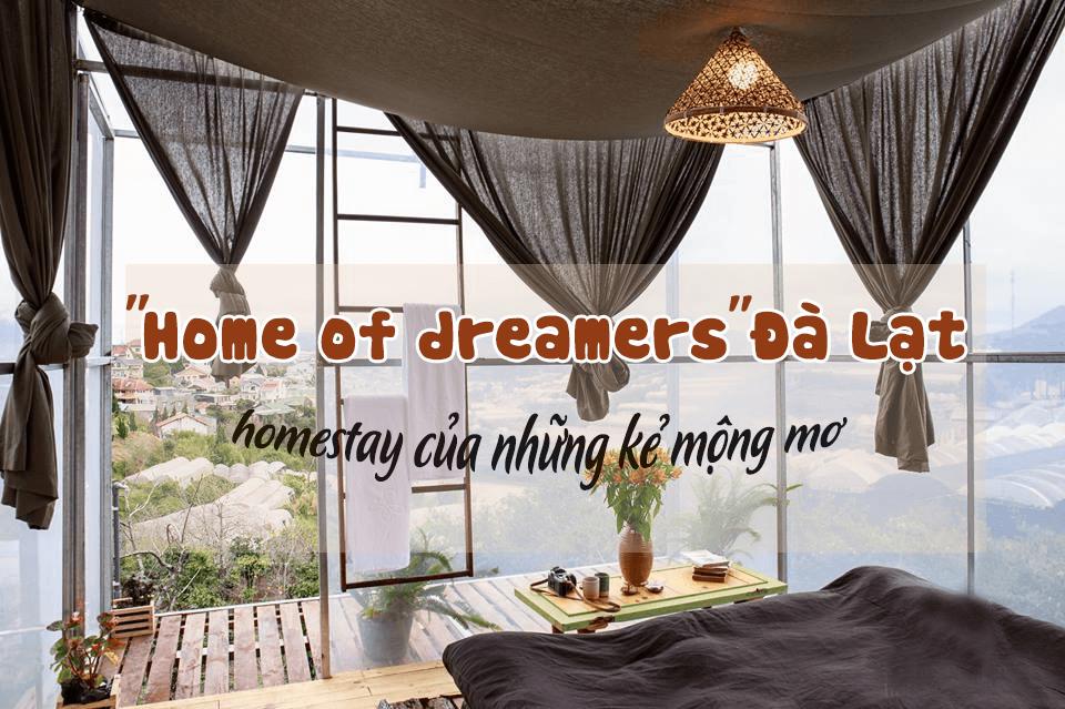 homestay của những kẻ mộng mơ